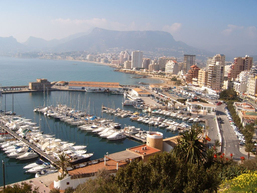 Car rental in Playa Blanca, Spain