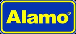Alamo car rental at Fuerteventura, Spain