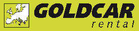 Goldcar Car rental at Mallorca Airport, Spain