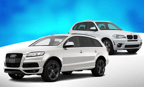 Book in advance to save up to 40% on 4x4 car rental in Murcia - Azarbe De Papel