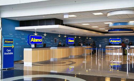 Book in advance to save up to 40% on Alamo car rental in Puerto de la Cruz