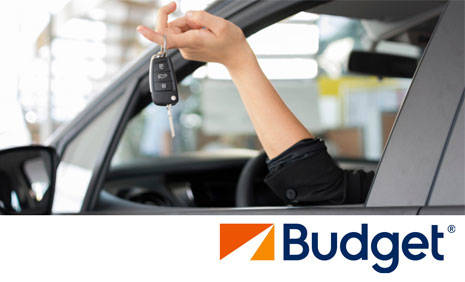 Book in advance to save up to 40% on Budget car rental in Laujar de Andarax
