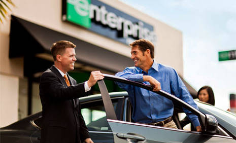 Book in advance to save up to 40% on Enterprise car rental in Valencia - Airport [VLC]