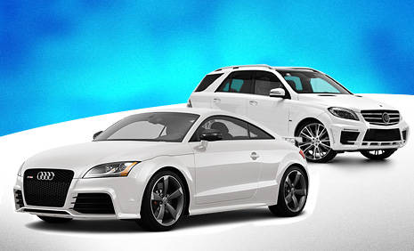 Book in advance to save up to 40% on Luxury car rental in Girona
